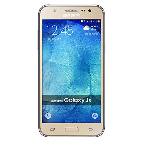 Smartphone-Samsung-Galaxy-J5-2016-J510FN-Oro-Modelo-Europeo