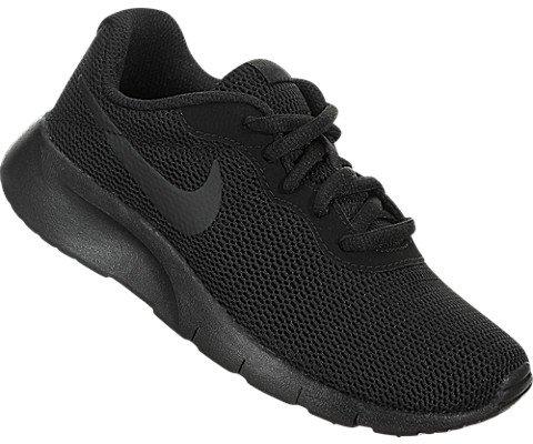 Nike 818382-001 : Boy's Tanjun PS Running Shoes Black (1.5 M US Little Kid) by Nike (Image #4)