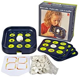 American Educational Blow Lotto, 9\