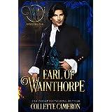 Earl of Wainthorpe: A Regency Romance (A Waltz with a Rogue)