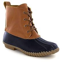 Northside Women's Landon Waterproof Duck Boots