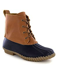 Northside Women's Landon Waterproof Duck Boots