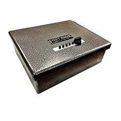 Best Fort Knox Gun Safe