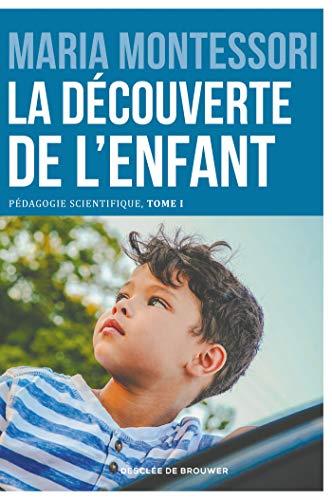 Amazon Com La Decouverte De L Enfant Pedagogie