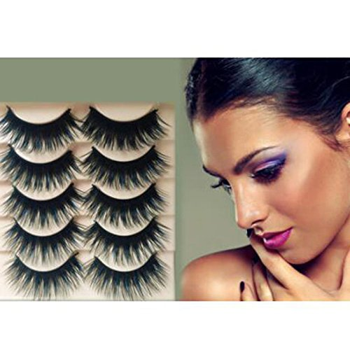 red cherry lashes bulk - 5