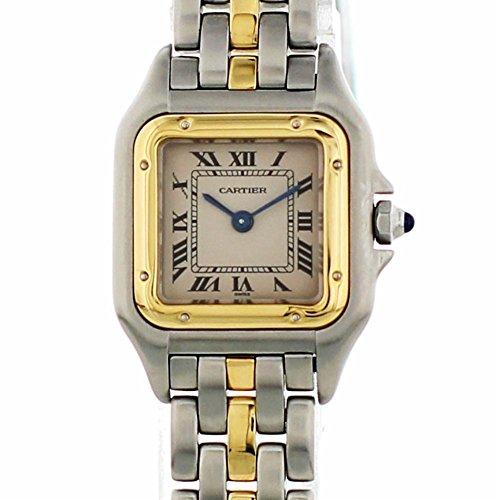 Cartier Panthere de Cartier Quartz Female Watch 1120 (Certified Pre-Owned)