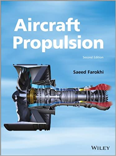 Amazon Com Aircraft Propulsion Ebook Farokhi Saeed Kindle Store