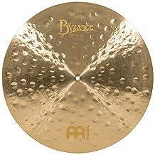 Meinl Cymbals B22JCR Byzance 22-Inch Jazz Club Ride Cymbal