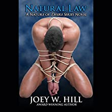Natural Law Audiobook by Joey W. Hill Narrated by Maxine Mitchell