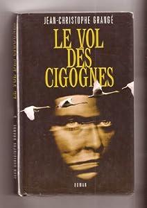 """Afficher """"Le vol des cigognes"""""""