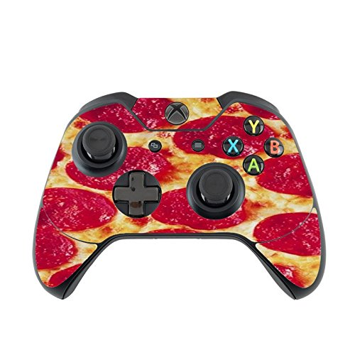 -decal-sticker-pepperoni-pizza-design-print-image-xbox-one-controller-vinyl-decal-sticker-skin-by-tr