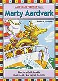 Marty Aardvark, Barbara deRubertis, 1575650428