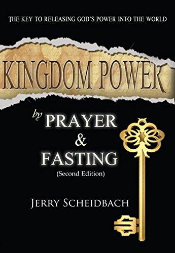 Download Kingdom Power by Prayer & Fasting pdf epub