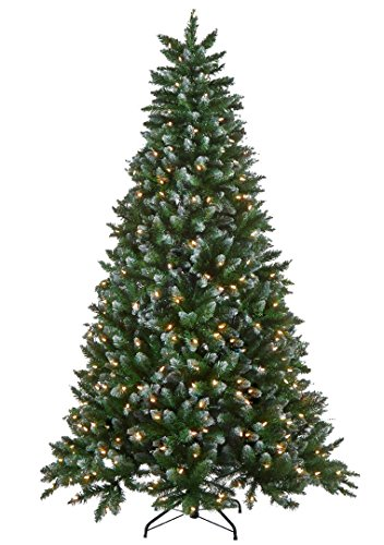 Spruce Multi Color Christmas Tree - 9