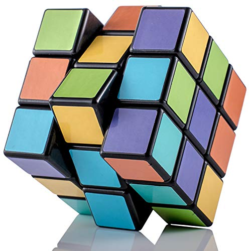 Rubiks Cube Game Speed Puzzle for Kids Original Cool Magic Stocking Stuffers Toys Games Rubik Cubes Rubix Cubo Items Rubics Mini Race Under the Only Rubiks by on Add a de 4x4 3x3 5 5x5 x 2x2 3 3x3x3
