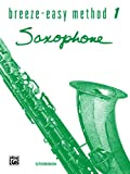 Saxophone, John Kinyon and Valentine Anzalone, 0897241959