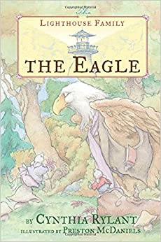 Book The Eagle (The Lighthouse Family)