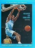 ACC Basketball Handbook's North Carolina National Championship, 1993, John Kilgo, 0943860075