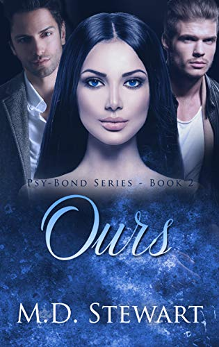 Ours (Psy-Bond Book 2)
