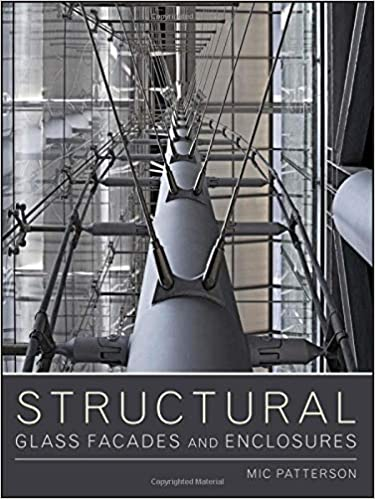 Structural Glass Facades And Enclosures Pdf