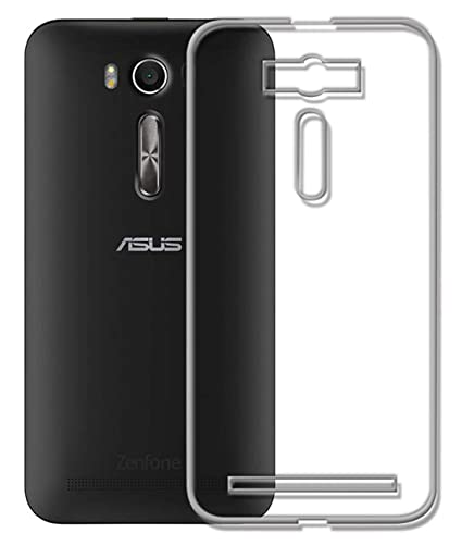 sports shoes adc3b 290f2 Fasheen Back Case Cover for Asus Zenfone 2 Laser ZE500: Amazon.in ...
