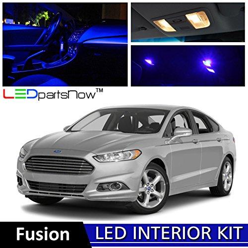 ford fusion interior accessories - 7