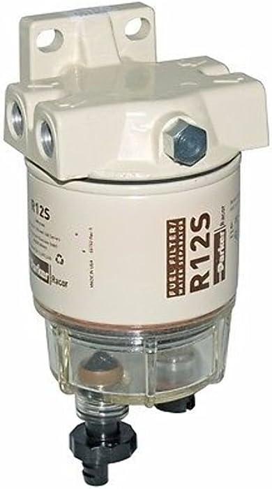 Top 10 Racor Fuel Filter For Yamaha Hpdi 250 Hp