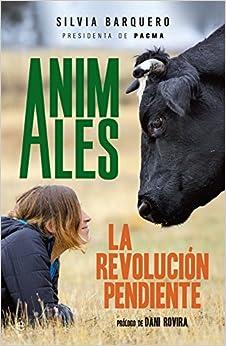Animales por Silvia Barquero Nogales epub
