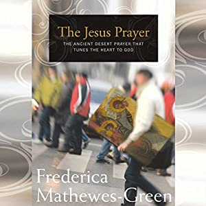 The Jesus Prayer Hörbuch