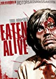 Eaten Alive / Dvd Movie (Video To Dvd Conversion)