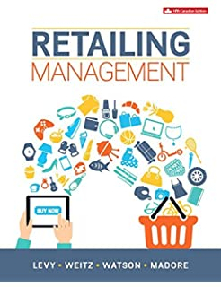 Retailing management michael levy barton weitz 9781259004742 customers who viewed this item also viewed fandeluxe Images