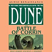 Dune: The Battle of Corrin | Brian Herbert, Kevin J. Anderson
