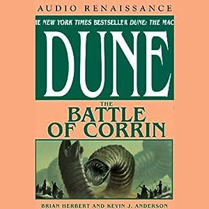 Dune Hörbuch