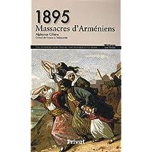 1895 MASSACRES D'ARMÉNIENS