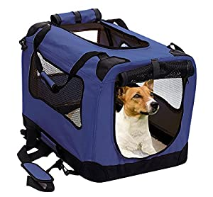 New Puppy Checklist: 2PET Foldable Dog Crate