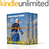 Miriam and Doctor Jacob Three Book Boxed Set: Amish Romance Short Stories