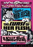 The Touch of Her Flesh / The Curse of Her Flesh / The Kiss of Her Flesh (Special Edition) by Angelique (VI)