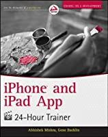 iPhone and iPad App 24-Hour Trainer Front Cover