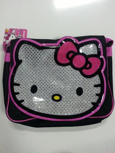 Hello Kitty Crossbody Bag - 7