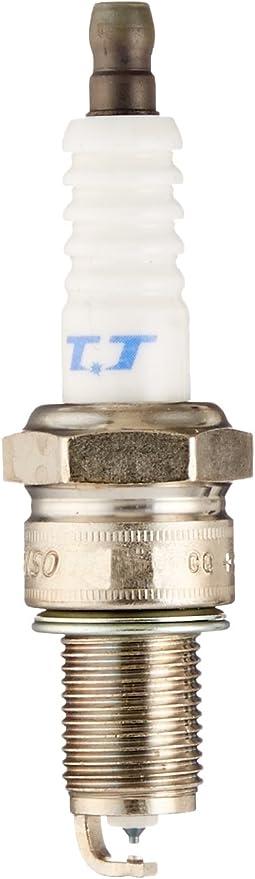 1-Pack Denso 4509 PTF16TT Platinum TT Spark Plug