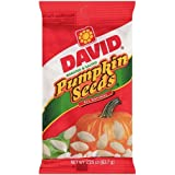 David & Son Pumpkin Seed 2.25 oz. (Pack of 12)