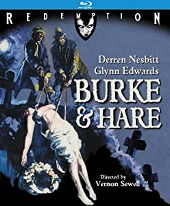 Burke & Hare (Remastered Edition) [Blu-ray]