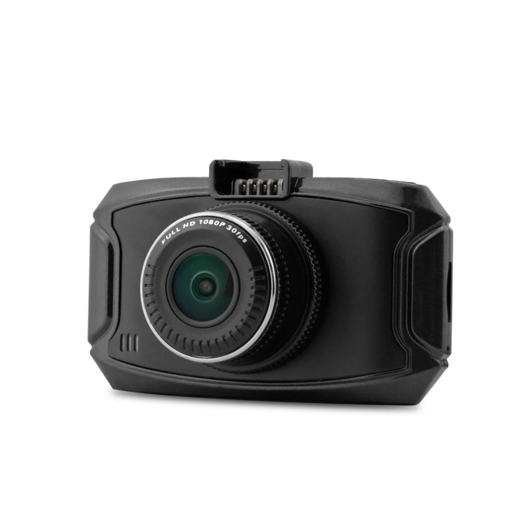 MagiDeal GS90A A7LA50 5MP FHD 1296 Videocamara C/ámara Registrador de Coche Veh/ículo DVR HDR G-Sensor