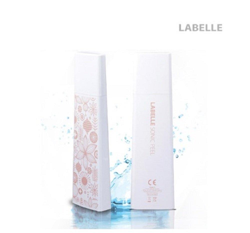 Labelle L5 Ultrasonic Portable Skin Scrubber Facial Peeling Deep Cleanser 5th