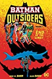 img - for Batman and the Outsiders Vol. 3 book / textbook / text book