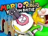 Clip: Rabbid Yoshi!
