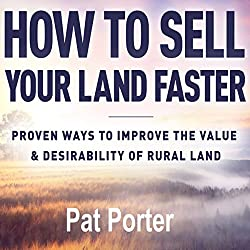 How to Sell Your Land Faster