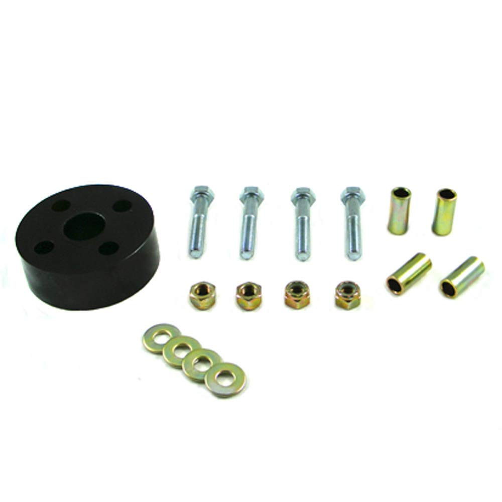 Whiteline W21172 Rear Shock Absorber Upper Bushing by Whiteline
