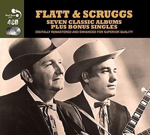 Flatt & Scruggs - Flatts and Scruggs - Zortam Music