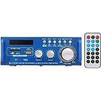 Gamogo 12V / 220V Mini Audio Amplificador